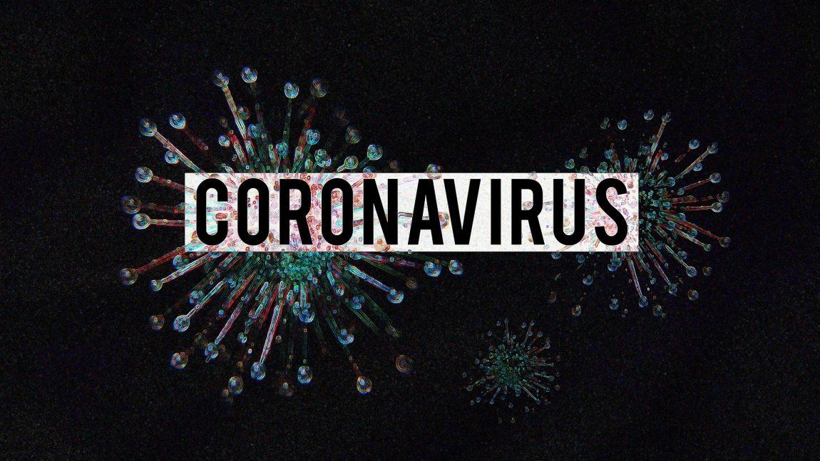 Business Update To Coronavirus (COVID-19)
