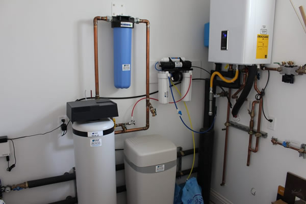 Home Filtration System