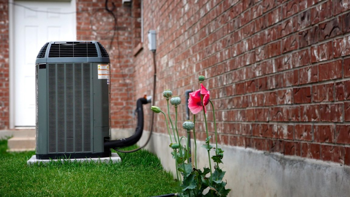 What Type of Air Conditioning Unit Do I Have?