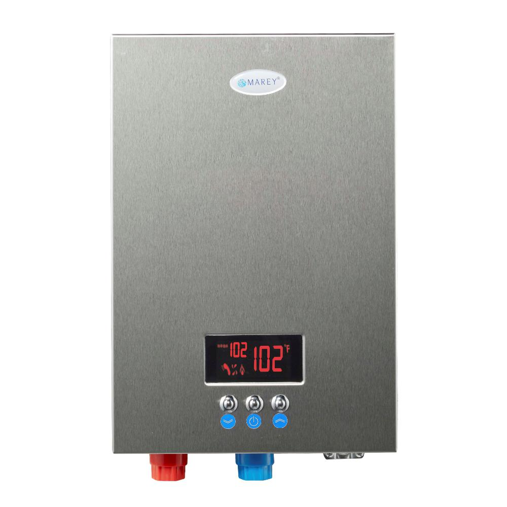 Benefits Of Installing A Tankless Water Heater Plumbing And Hvac How To Wire Electric