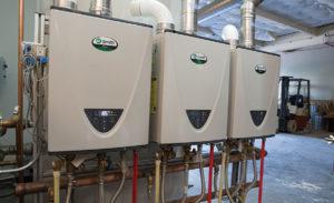 Tankless Water Heater Norwalk